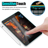 ECellStreet® Impossible Glass Screen Protector For Samsung Galaxy Tab S5e T720/T725