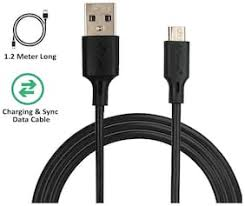 ECellStreet Multi Charging Cable, Multi Charger Cable 6FT 2Pack Universal 3 in 1 Multiple USB Cable Fast Charging Cord Adapter with Type C, Micro USB Port