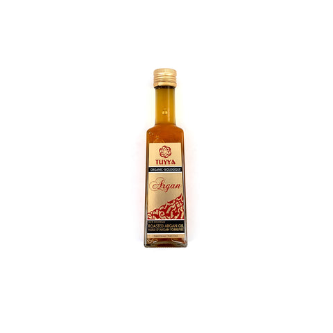 EXTRA VIRGIN ROASTED ARGAN OIL - 250ML