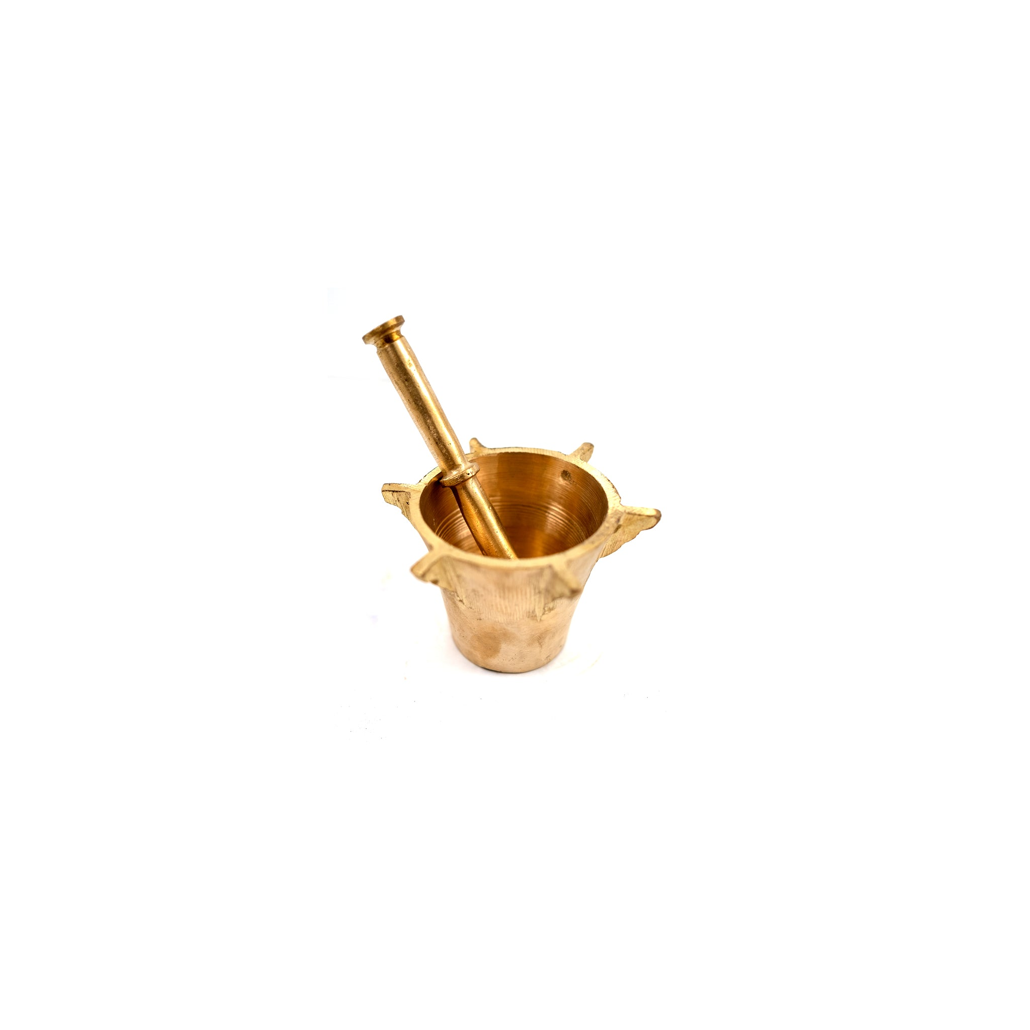 Copper Mortar