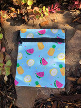 Fruity Mini Messenger Bags