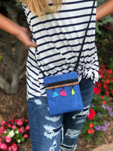 Tassel Mini Messenger