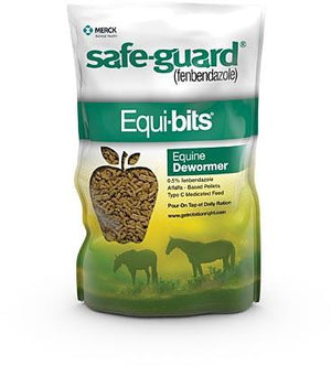 Safe-Guard® Equi-bits®