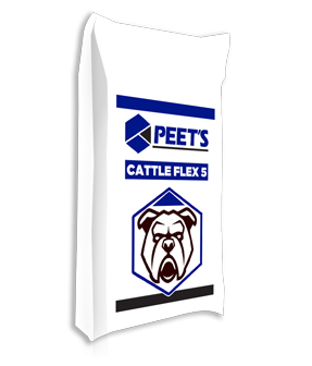 PEET'S® CATTLE FLEX 5