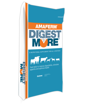 AMAFERM® DIGEST MORE®