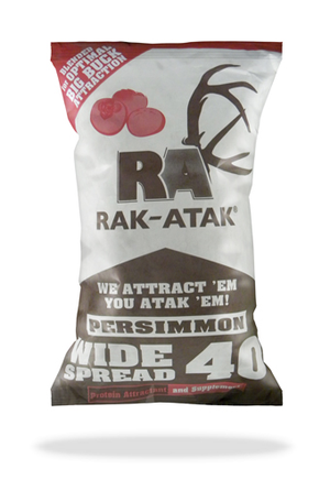 Rak-Atak Persimmon Flavored Pellets