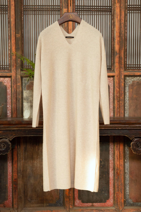 Women's Cashmere Dress