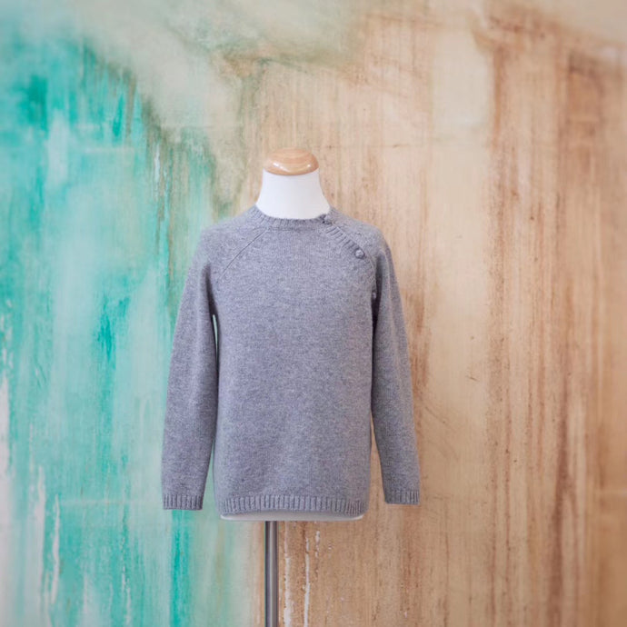 Children's Cashmere Collection Sweater