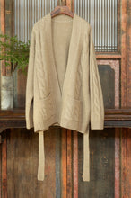 Load image into Gallery viewer, Women's Cashmere Cardigan