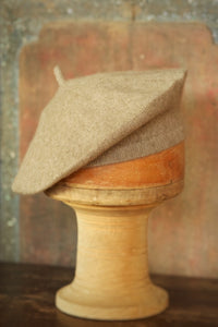 Women's Cashmere Hat
