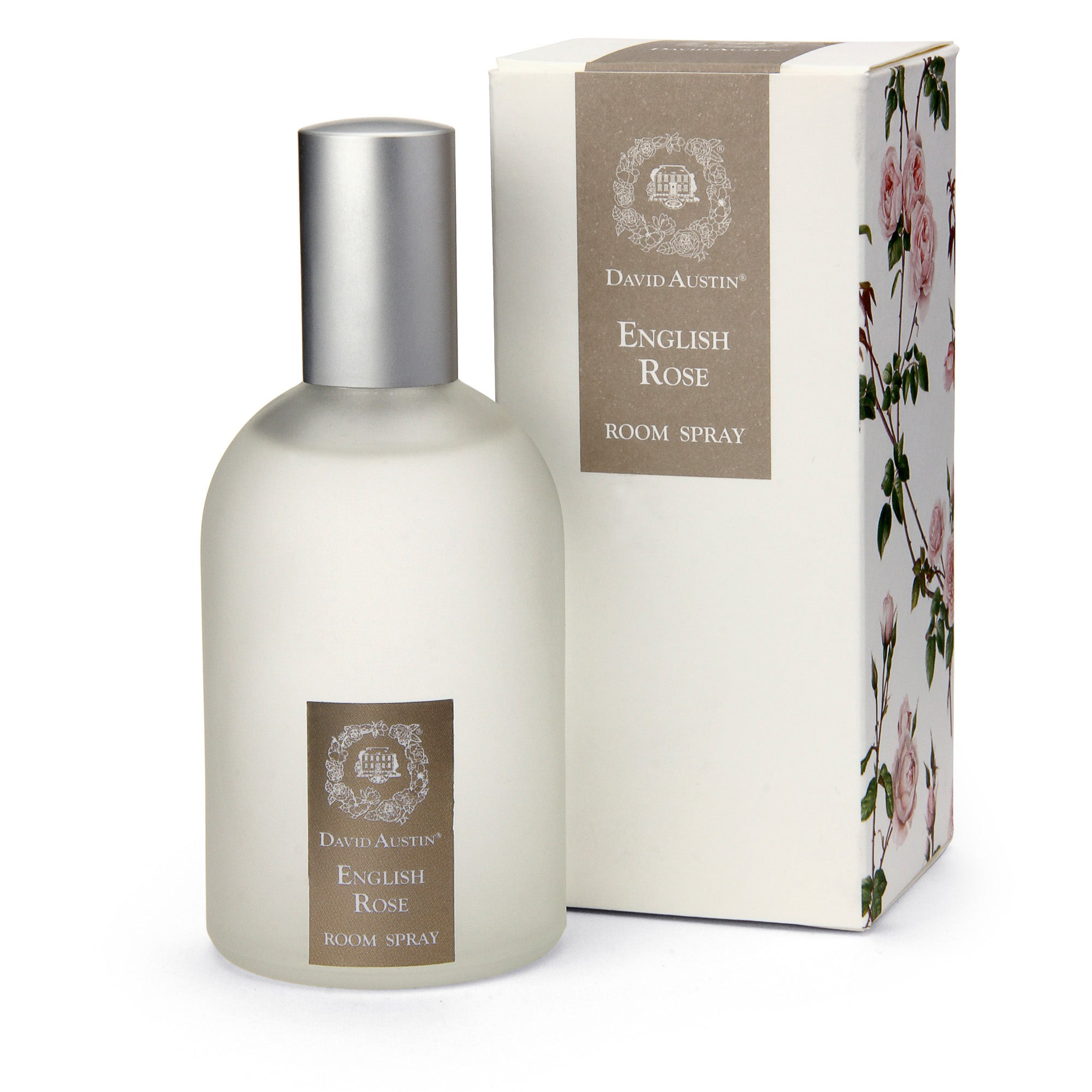 English Rose Room Spray Home Fragrance Gifts