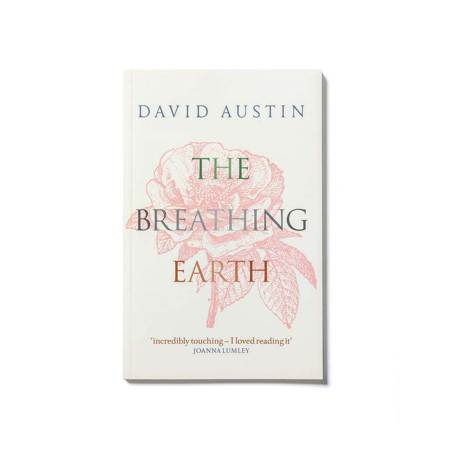 The Breathing Earth By David Austin