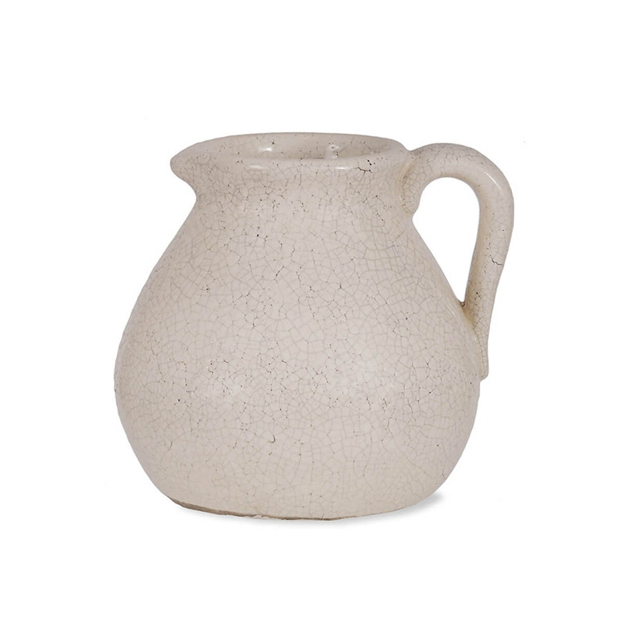 Ceramic Flower Jug