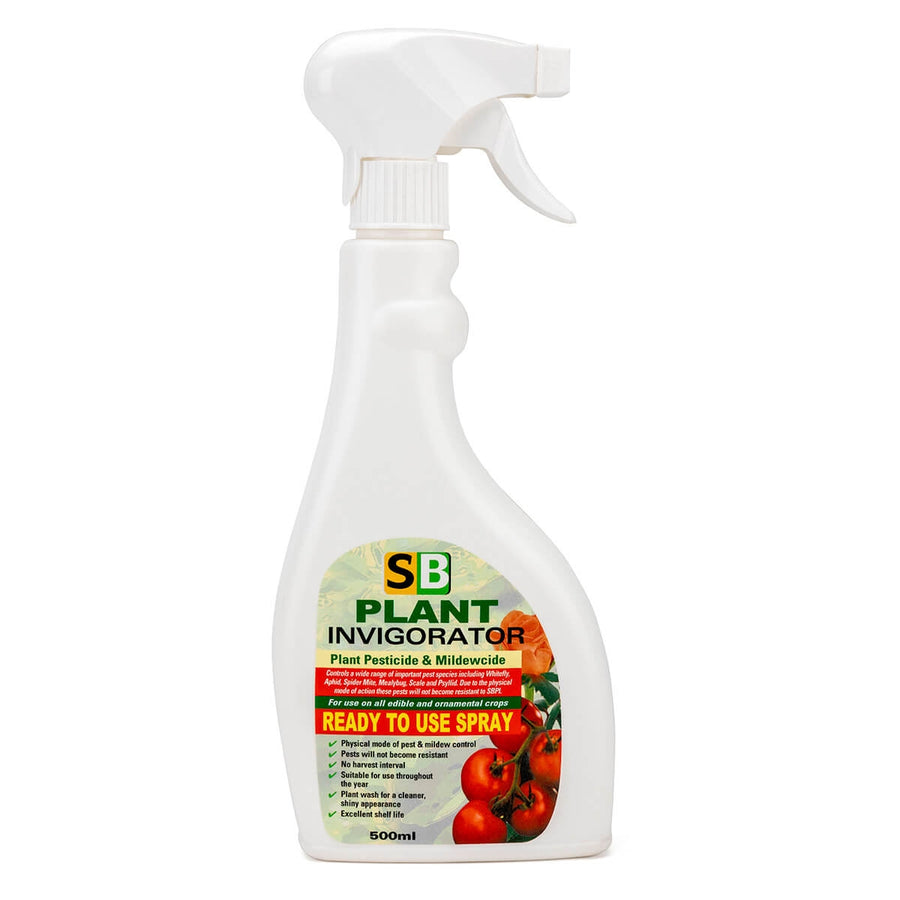 SB Plant Invigorator Spray Gun