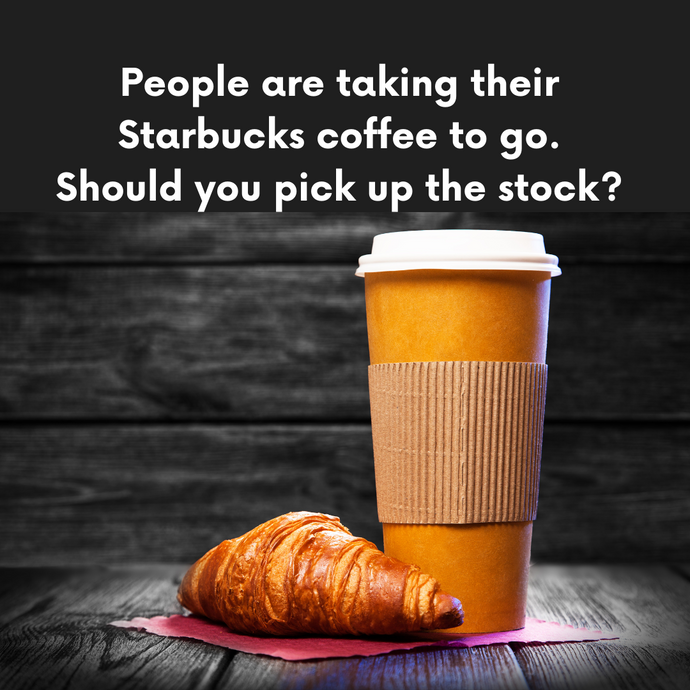 Is Starbucks Coffee Hot?