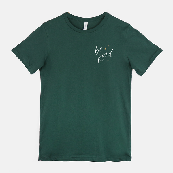 Be Kind | Short-Sleeved Tee