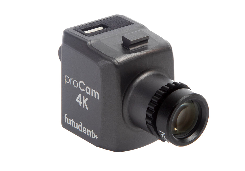 Futudent ProCAM 4K Camera Package