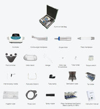 Load image into Gallery viewer, TRAUS SUS10 PIEZO + IMPLANT MOTOR COMBINATION SET