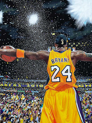 KB24 | Canvas Print