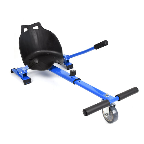 Hog Wheels All In One Hover Cart For Hoverboard - Blue