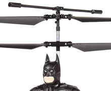 Load image into Gallery viewer, Batman-2CH-IR-Flying-Figure-Helicopter4