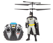Load image into Gallery viewer, 33215Batman-2CH-IR-Flying-Figure-Helicopter1