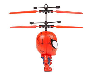 Marvel-3.5-Inch-Spider-Man-Flying-Figure-IR-Helicopter4