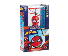 Load image into Gallery viewer, Marvel-3.5-Inch-Spider-Man-Flying-Figure-IR-Helicopter5