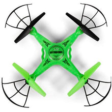 Load image into Gallery viewer, Striker-Glow-In-The-Dark-2.4GHz-4.5CH-RC-Spy-Drone6