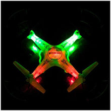 Load image into Gallery viewer, Striker-Glow-In-The-Dark-2.4GHz-4.5CH-RC-Spy-Drone7