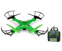 Load image into Gallery viewer, 33720Striker-Glow-In-The-Dark-2.4GHz-4.5CH-RC-Spy-Drone1