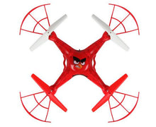 Load image into Gallery viewer, Angry-Birds-Licensed-Red-Squak-Copter-4.5CH-2.4GHz-RC-Camera-Drone4