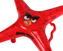 Load image into Gallery viewer, Angry-Birds-Licensed-Red-Squak-Copter-4.5CH-2.4GHz-RC-Camera-Drone5