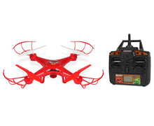 Load image into Gallery viewer, 33792Angry-Birds-Licensed-Red-Squak-Copter-4.5CH-2.4GHz-RC-Camera-Drone1