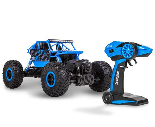 338161:18-CONQUEROR-2.4Ghz-4x4-RC-Rock-Crawler-1