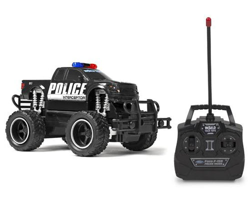 35814Ford-F-150-Police-1:24-RTR-Electric-RC-Monster-Truck1