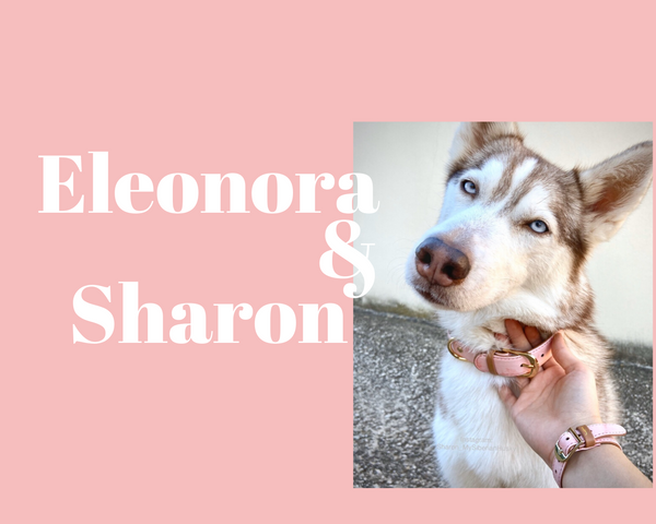 Eleonora and Sharon