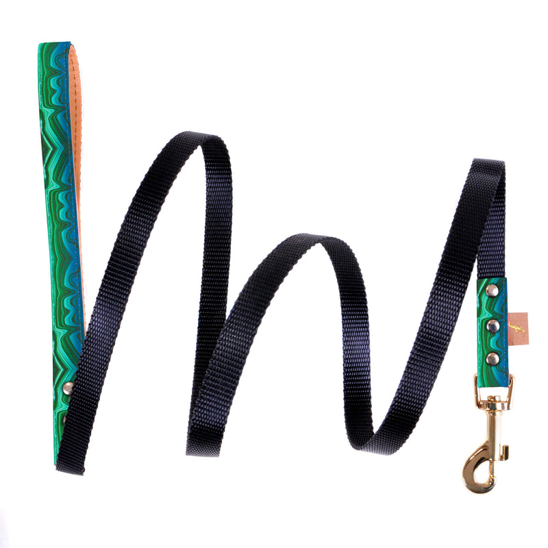 Magical Malachite - Leash