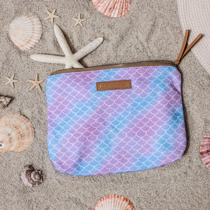 Mer-mazing Pouch Bag 🧜‍♀️