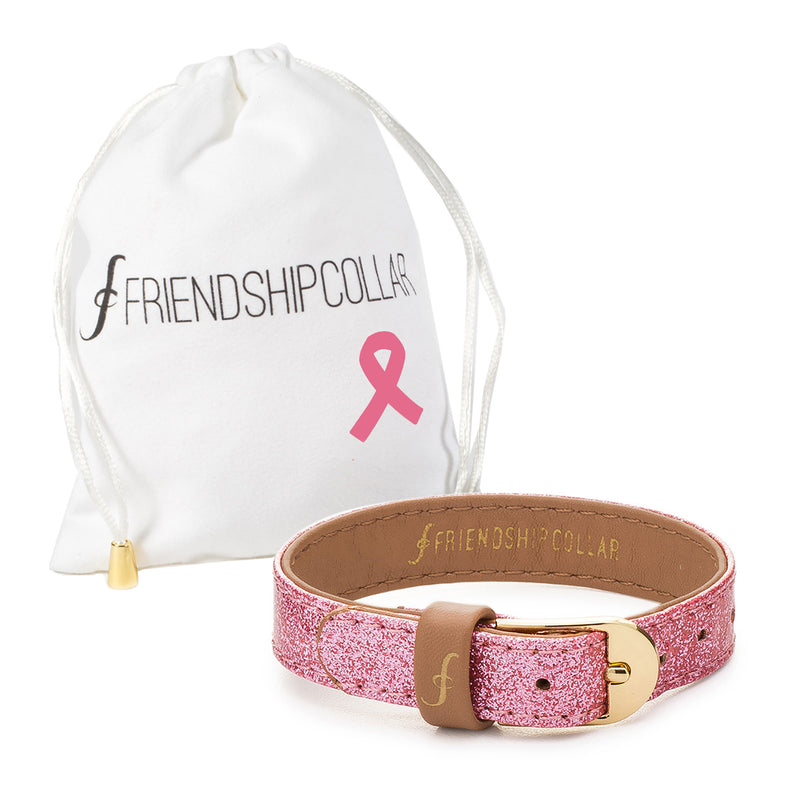 Extra Bracelet for Pawsitively Pink