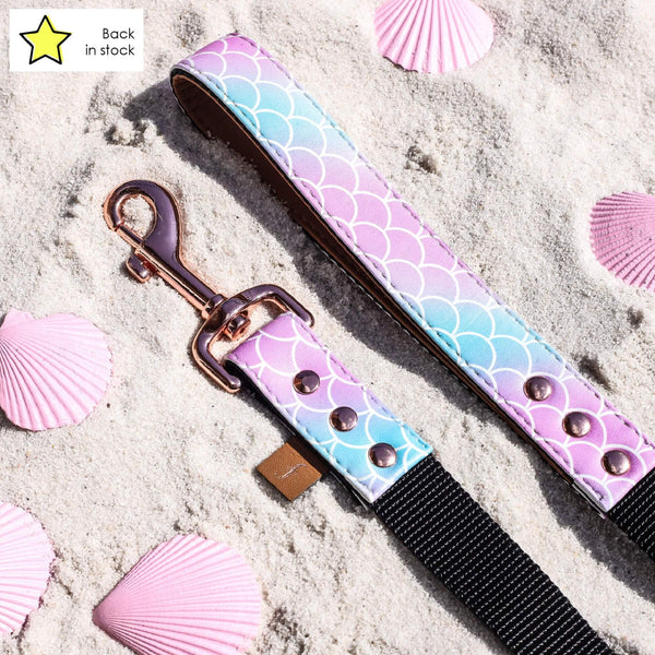 Mermaid Tails - Leash