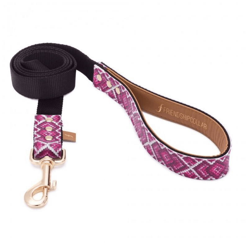 The Pedigree Princess - Leash