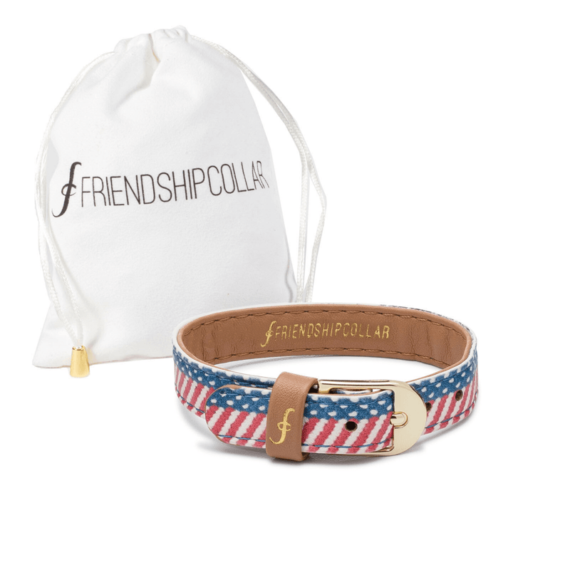 Extra Bracelet for The Presidential Dog