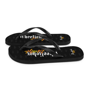BPWB: The Wheelie Flops - BPWB-shop