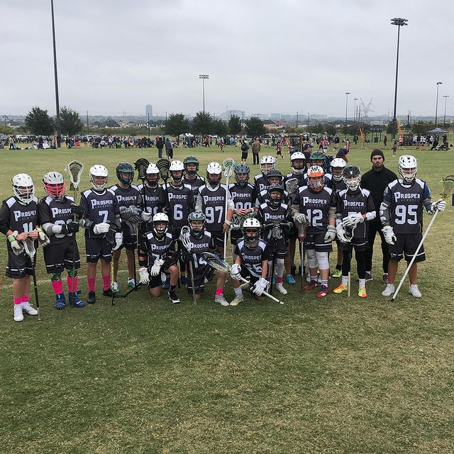 Spring Lacrosse Registration