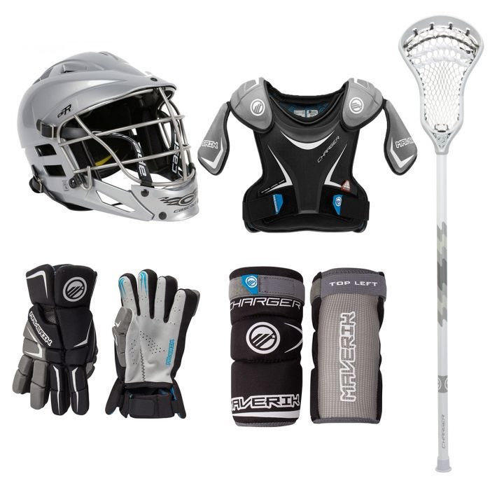 Gear Recommendations