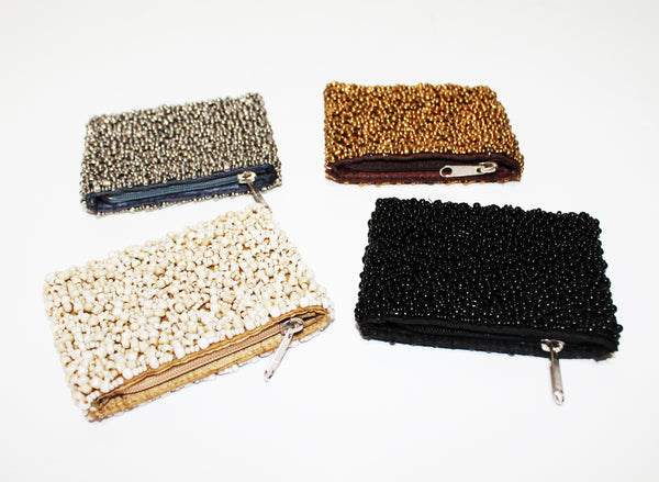 Purse Full Beads S