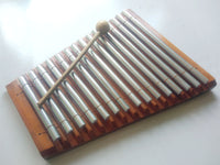Stainless steel Xylephone