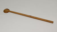 Long Drink Spoon (Teak)