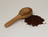 Coffee / Sugar spoon (Teak)